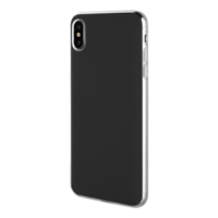 Soft Case - Clear, Apple iPhone X/Xs Max