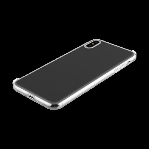 Promiz Soft Case - Clear, Apple iPhone X/Xs Max