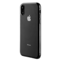Soft Case - Clear, Apple iPhone XR