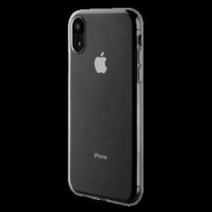 Promiz Soft Case - Clear, Apple iPhone XR
