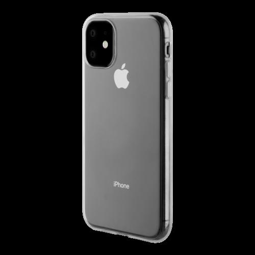 Promiz Soft Case - Clear, Apple iPhone 11