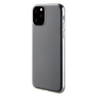 Soft Case - Clear, Apple iPhone 11 Pro