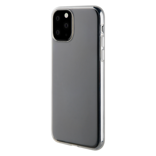 Promiz Soft Case - Clear, Apple iPhone 11 Pro