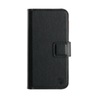Wallet Case - Black, Apple iPhone 6/6S/7/8/SE (2020)