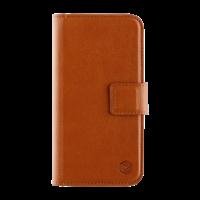 Wallet Case - Brown, Apple iPhone 6/6S/7/8/SE (2020)