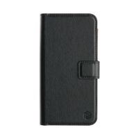 Wallet Case - Black, Apple iPhone 6/6S/7/8 Plus