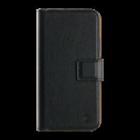 Wallet Case - Black, Apple iPhone X/XS