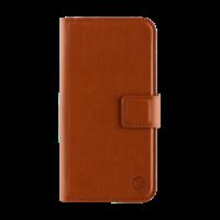 Wallet Case - Brown, Apple iPhone X/XS