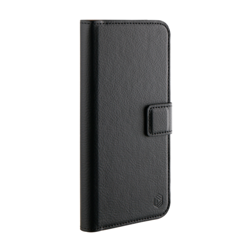 Promiz Wallet Case - Black, Apple iPhone X/Xs Max