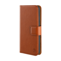 Wallet Case - Brown, Apple iPhone X/Xs Max