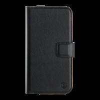 Wallet Case - Black, Apple iPhone XR