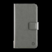 Wallet Case - Grey, Apple iPhone XR