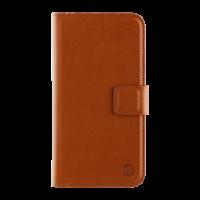 Wallet Case - Brown, Apple iPhone XR