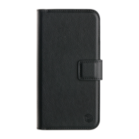 Wallet Case - Black, Apple iPhone 11