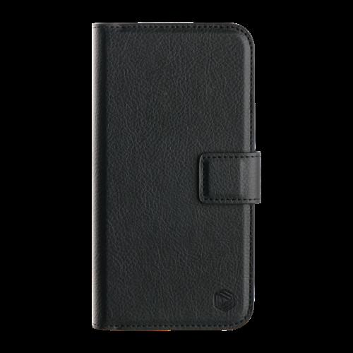 Promiz Wallet Case - Black, Apple iPhone 11