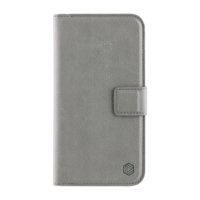 Wallet Case - Grey, Apple iPhone 11