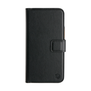 Promiz Wallet Case - Black, Apple iPhone 11 Pro Max