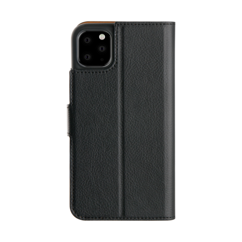 Promiz Wallet Case - Black, Apple iPhone 11 Pro Max
