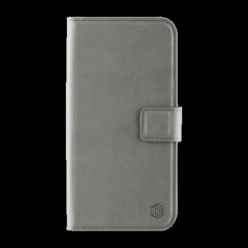 Promiz Wallet Case - Grey, Apple iPhone 11 Pro Max
