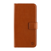 Wallet Case - Brown, Apple iPhone 11 Pro Max