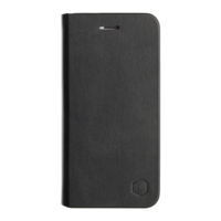 Book Case - Black, Apple iPhone 6/6S/7/8/SE (2020)