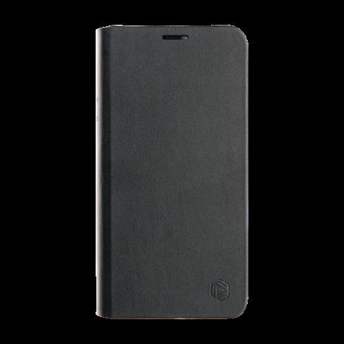 Promiz Book Case - Black, Apple iPhone 11 Pro Max