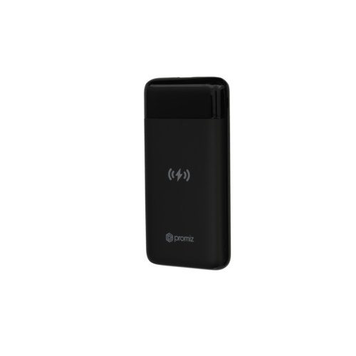 Promiz Powerbank - Black, 10000 mAh