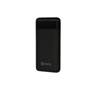 Promiz Powerbank - Black,  20000 mAh