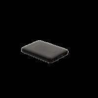 Powerbank - Black,  5000 mAh