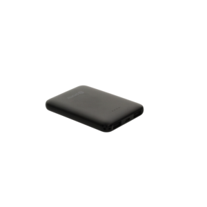 Promiz Powerbank - Black,  5000 mAh