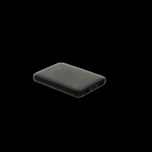 Promiz Powerbank - Black,  5000 mAh