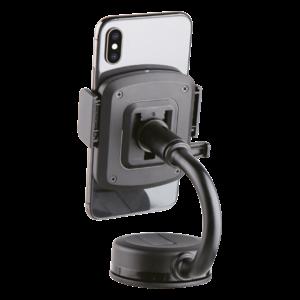 Promiz Universal Car Holder With Dashboard Mount