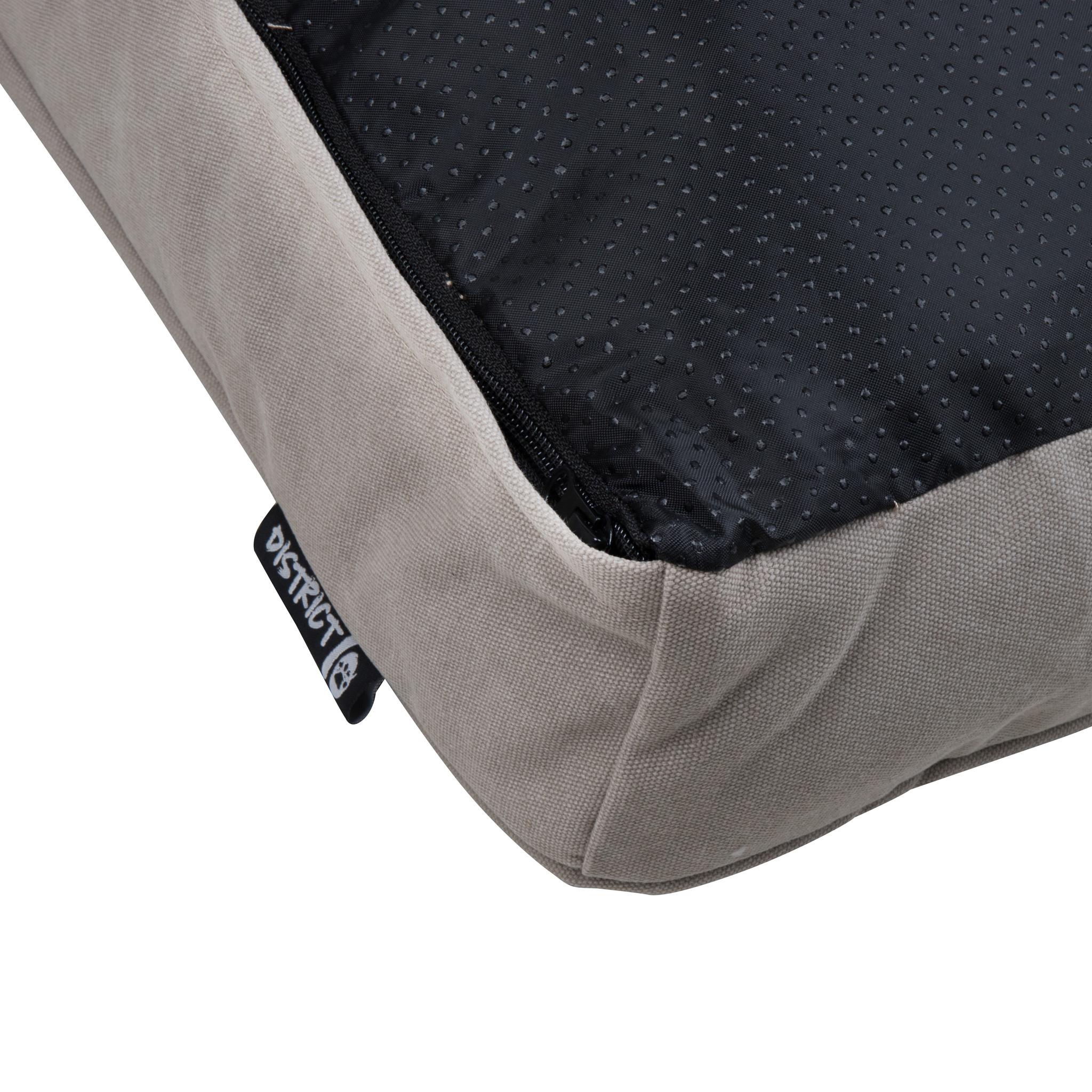 MIXTAPE Pillow Black Sand-5