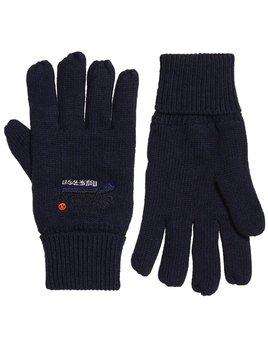 superdry orange label glove m9200005a 216