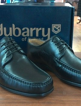 Dubarry Denver all leather shoe