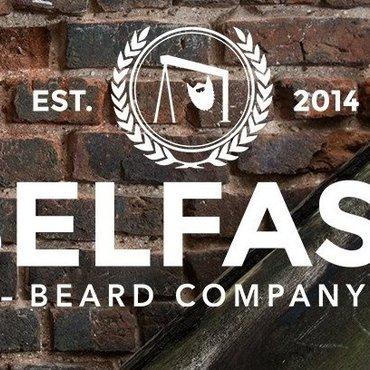 Belfast beard company