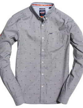 superdry premium shoreditch shirt