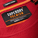 superdry supima crew cotton