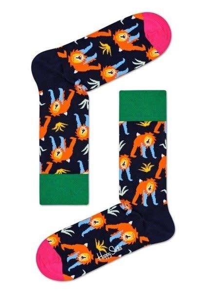 happy socks happy socks 4 pack gift box monkey