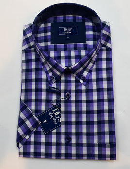 daniel grahame Dg15588, ivano, short sleeve shirt