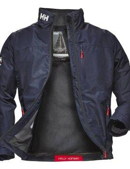 Helly hansen Crew mid layer jacket,