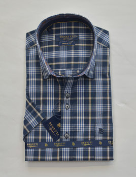 benetti Carl shirt