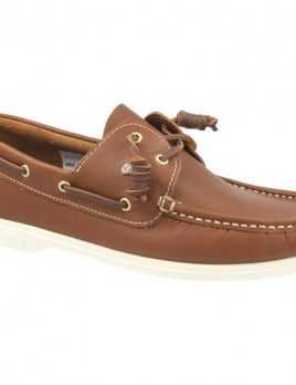Dubarry Admirals deck shoe