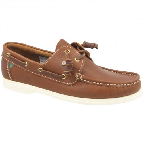 Dubarry Admirals deck shoe