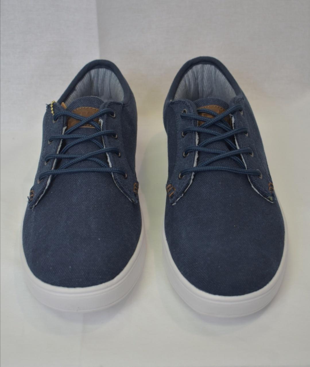 Montreal shoe,