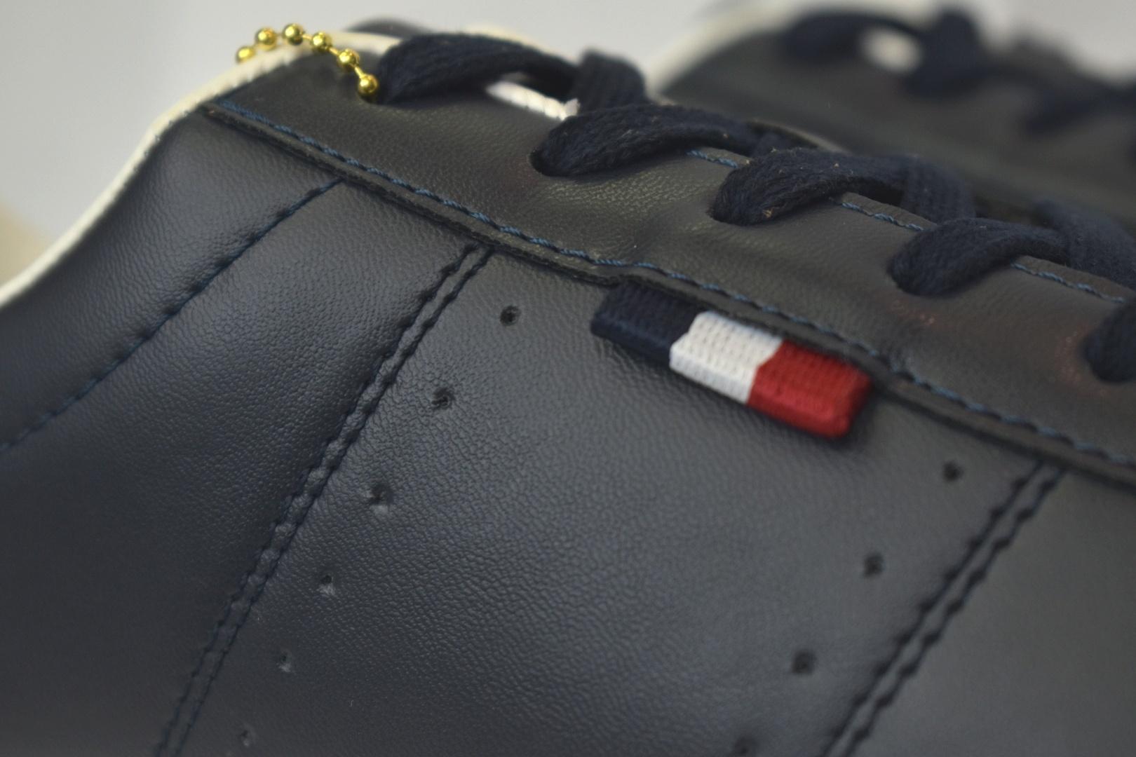 Toronto shoe,