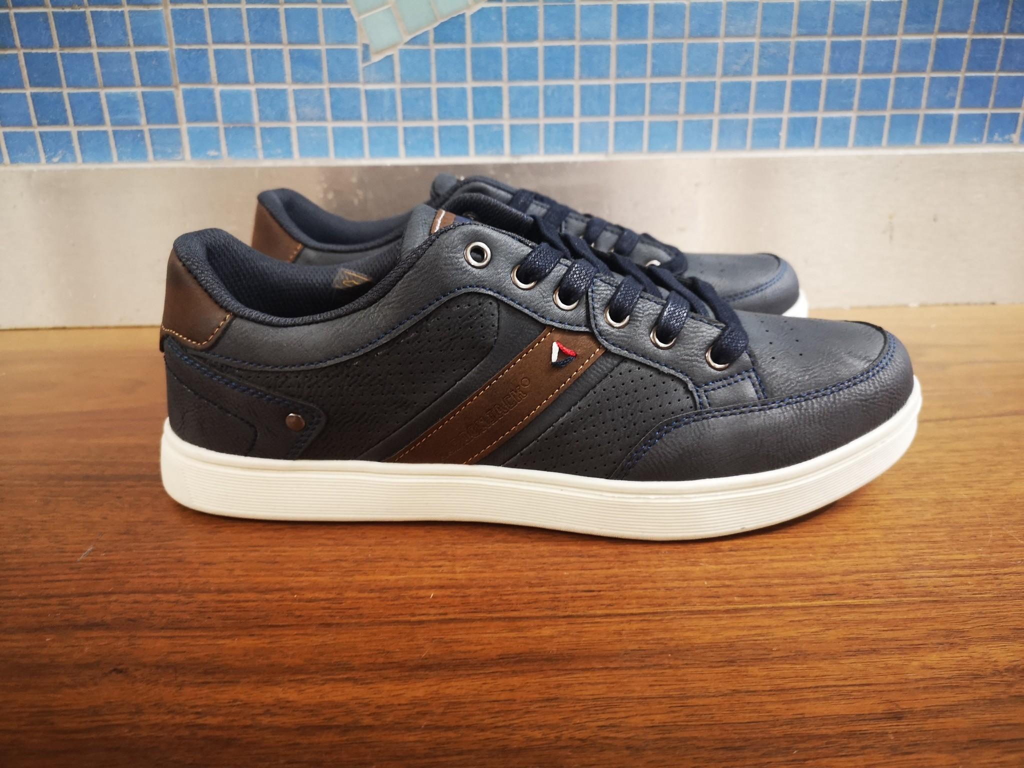 Seattle shoe