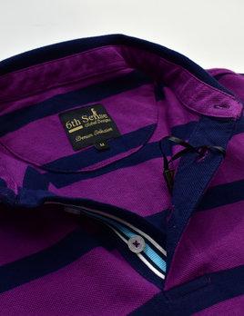 6th sense Yacht polo shirt