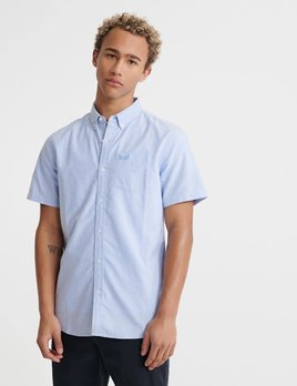superdry Classic university oxford s/s