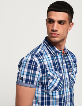 superdry Superdry Wash basket shirt
